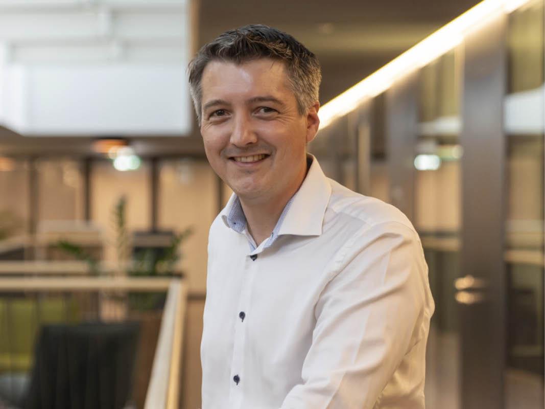 Stéphane Geslin